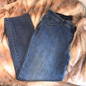 Lee Plus Size Comfort waistband Jeans